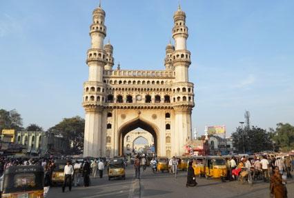 Hyderabad Tour With Ramoji Film City Atozholidays