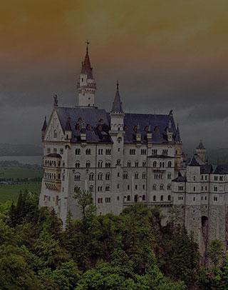 Europe Tourism